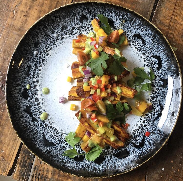 Mango Lavva Salsa - Lavva