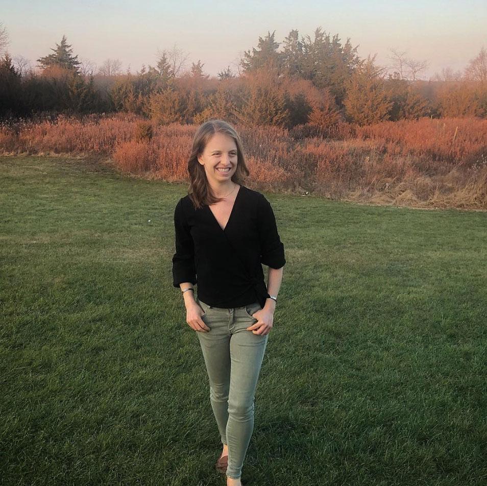 Sarah Schutz